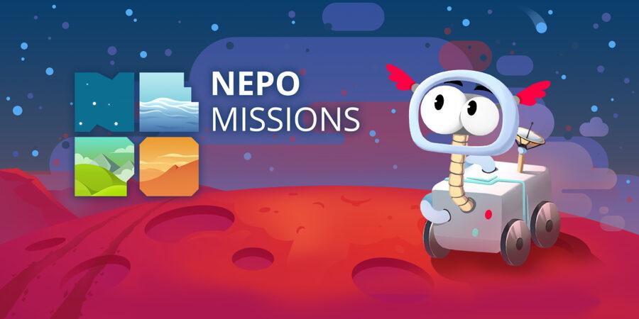 NEPO Mars Mission